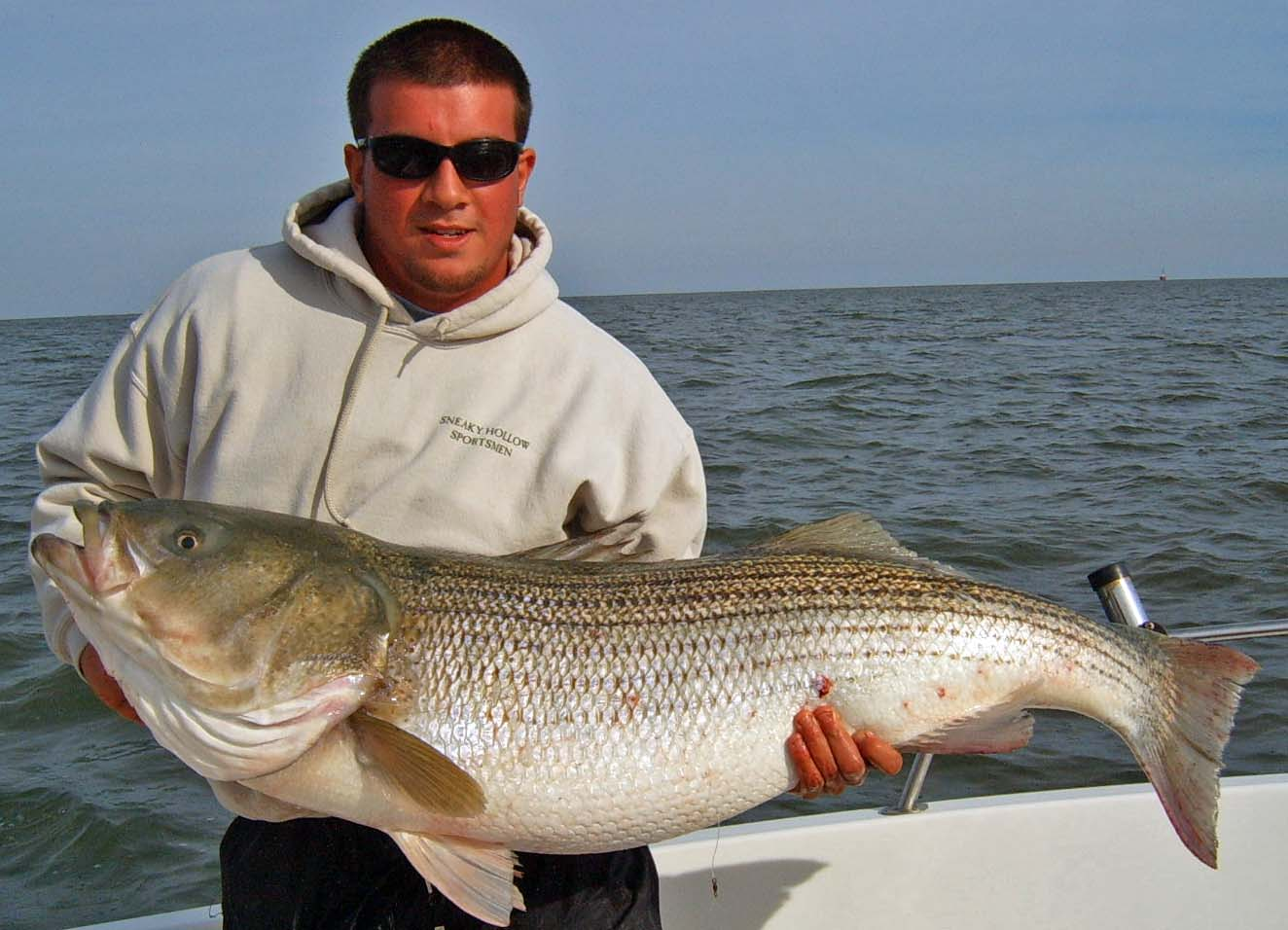 atlantic city new jersey fishing charter brigantine new